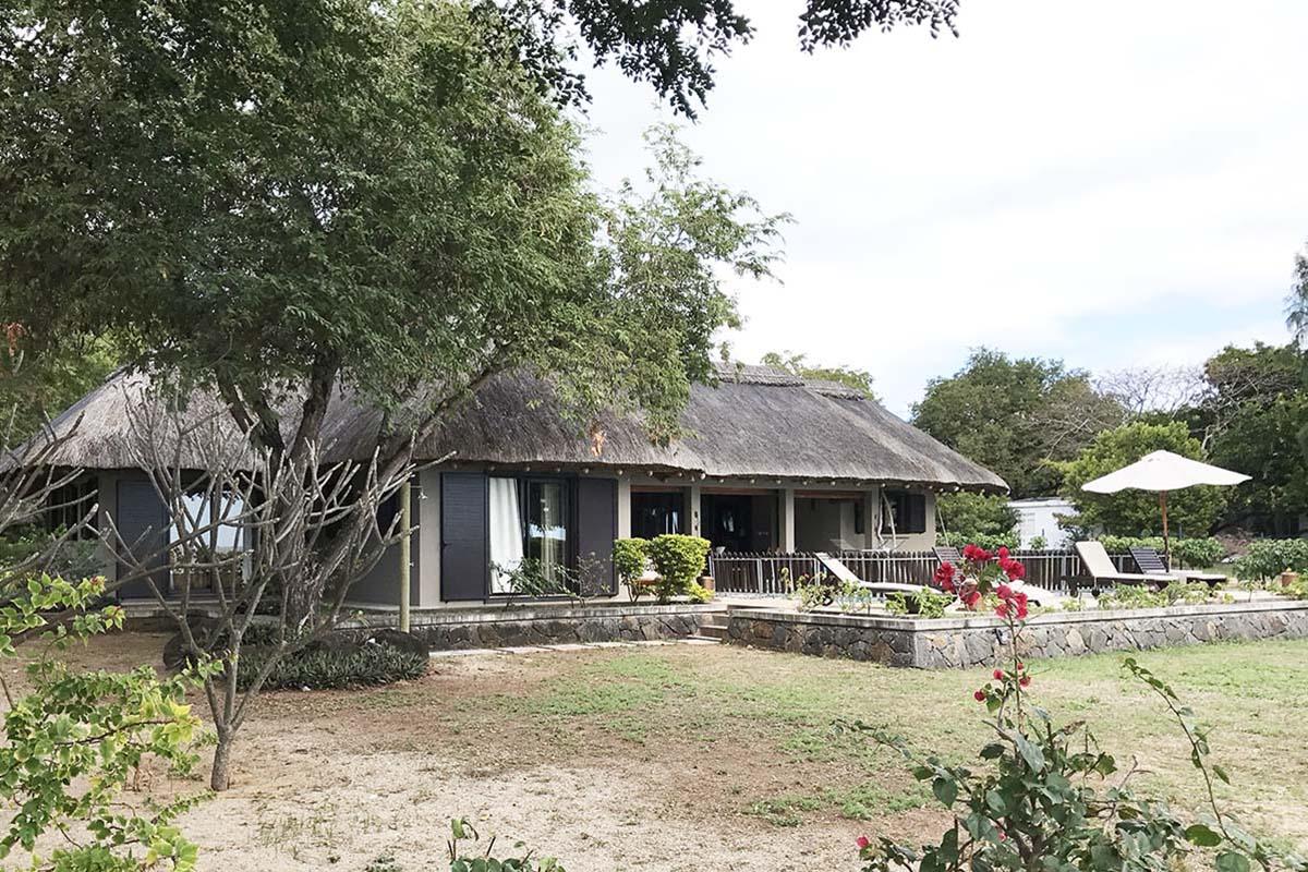 Tamarinier Villa