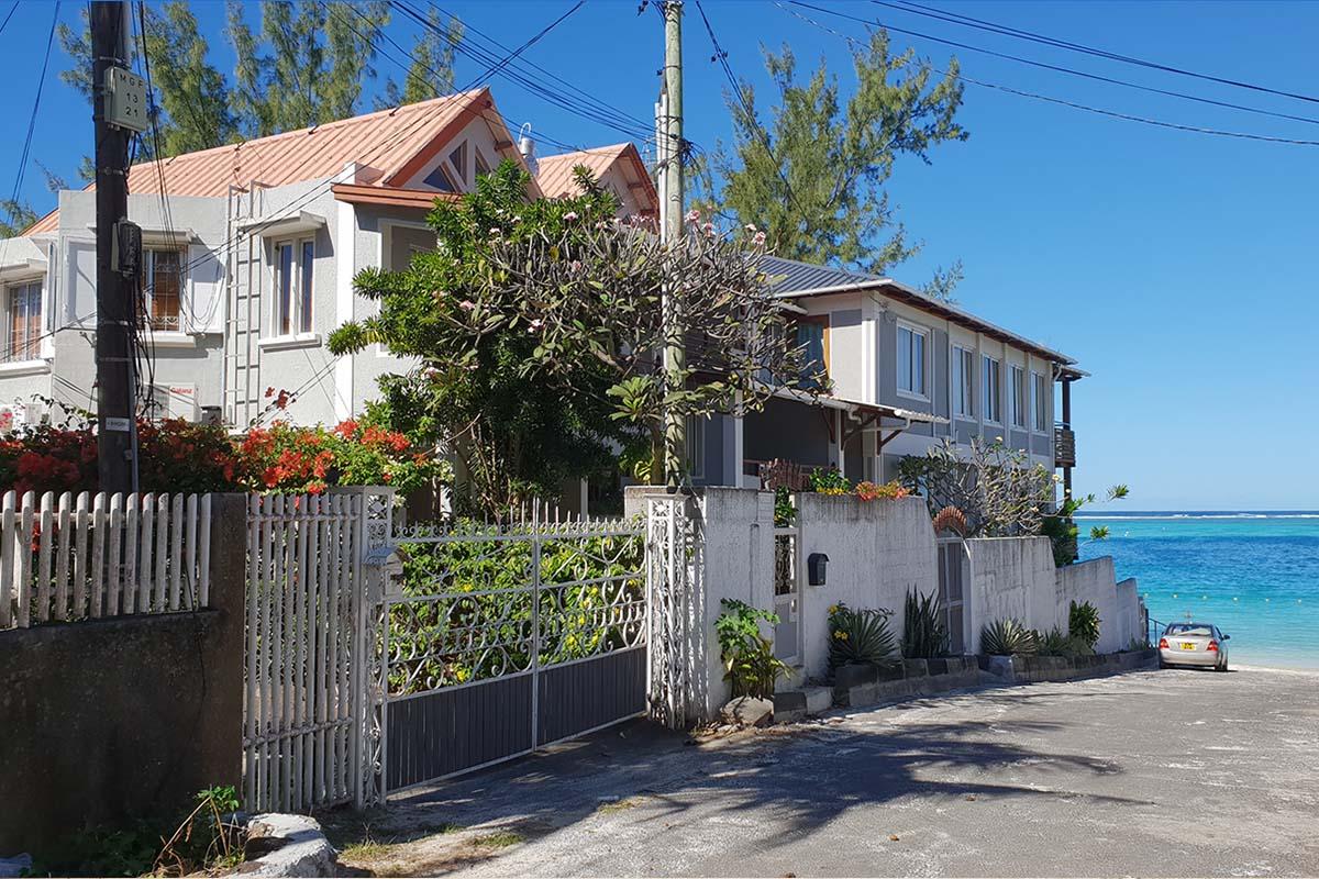 Bon-Air Residence