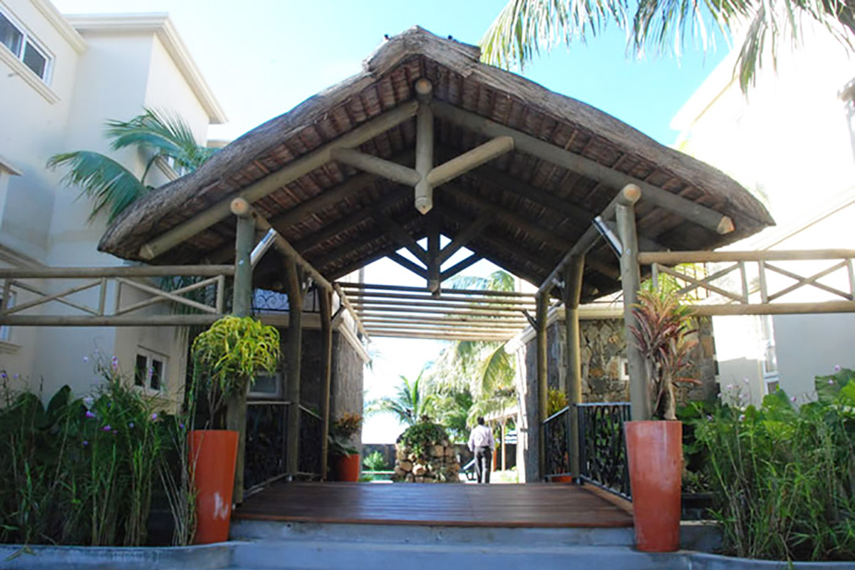 Marine-Park Residence
