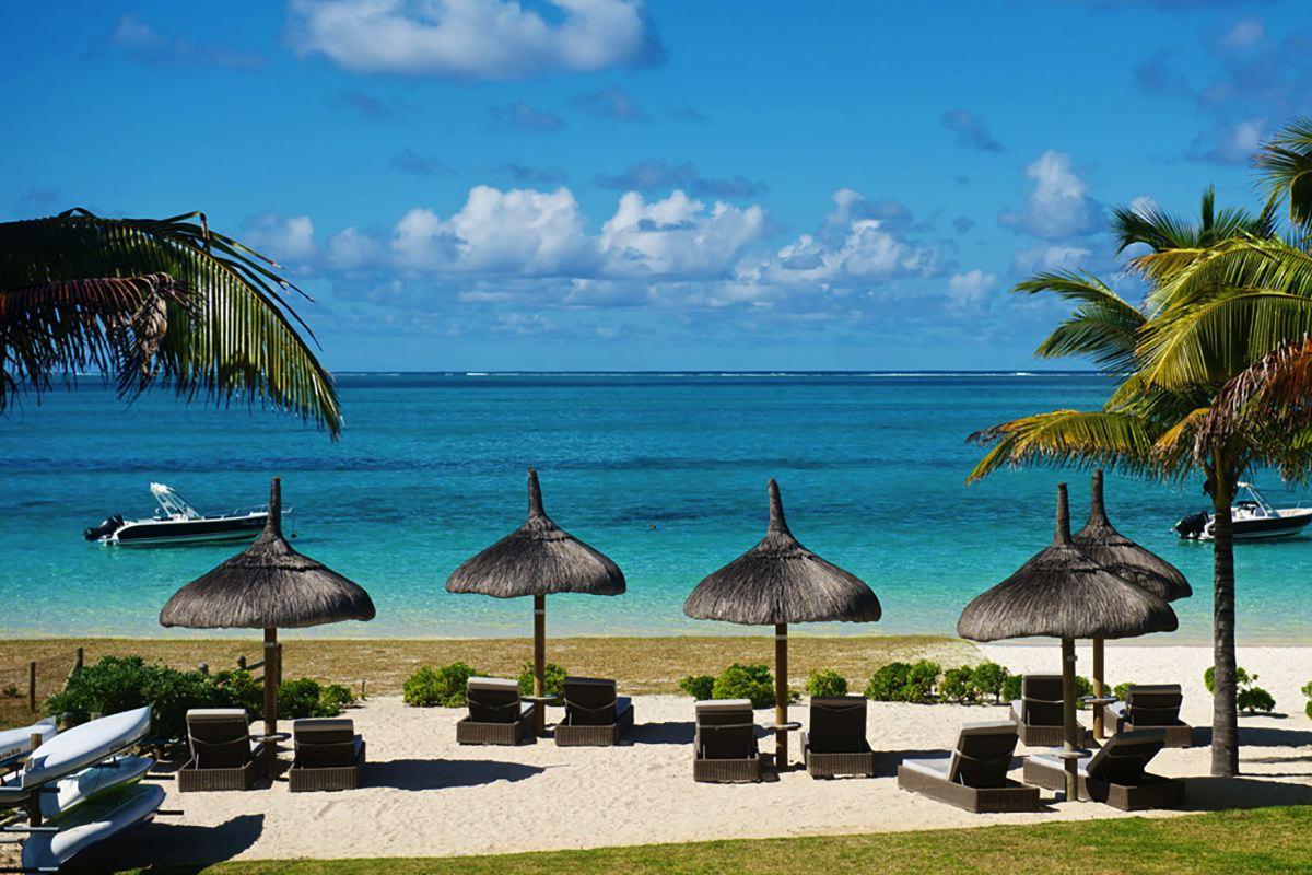 Paradise Beach - Luxury Apartments