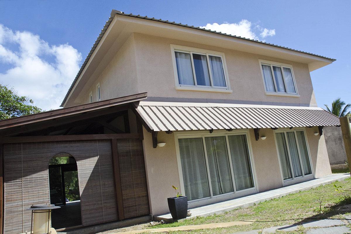 Lafayette Villa 3