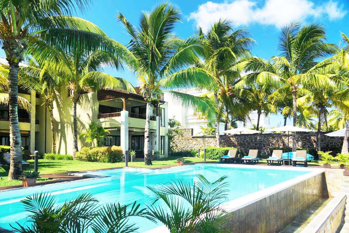 Bel Azur Residence